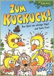 Zum Kuckuck !
