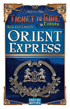 Orient-Express in Essen