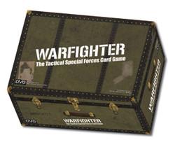 Warfighter : Expansion 9 - The Footlocker