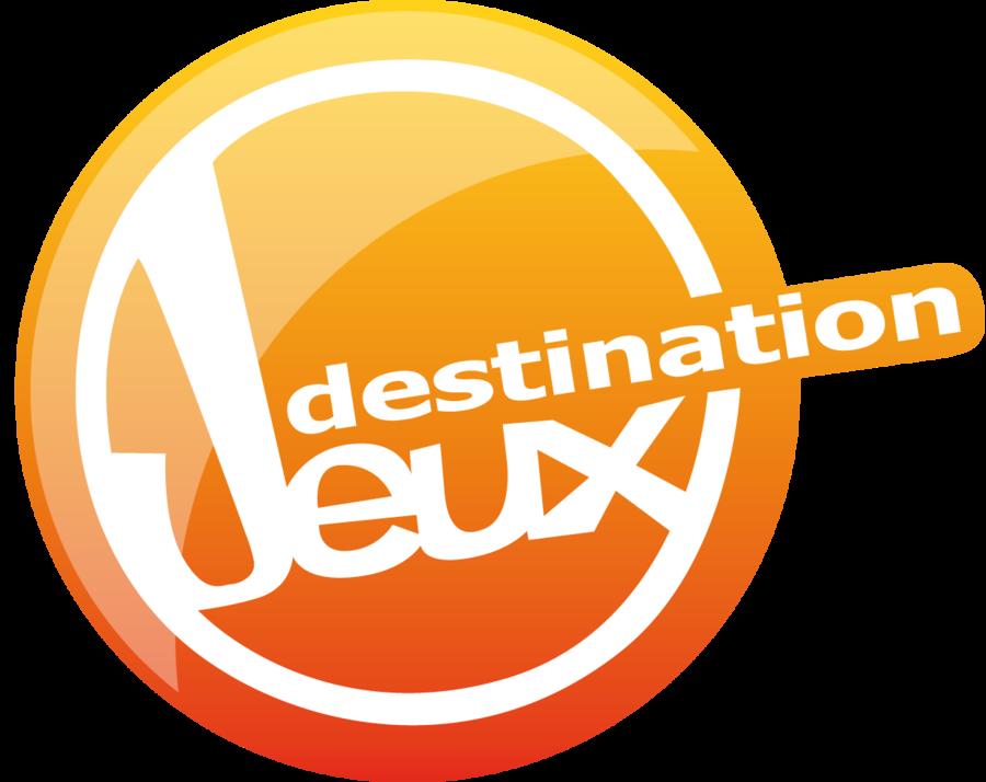 Destination Jeux