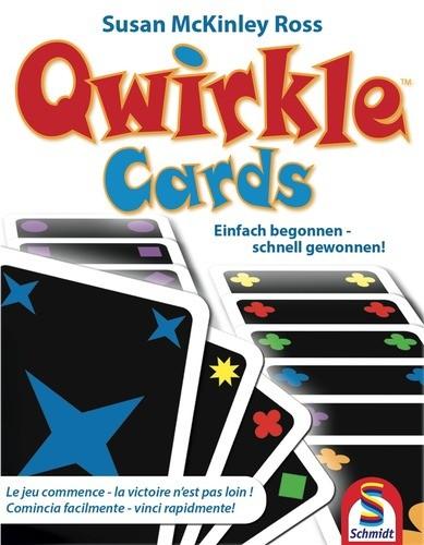 Qwirkle Cards : à crédit !