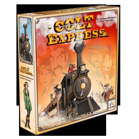 Colt Express™