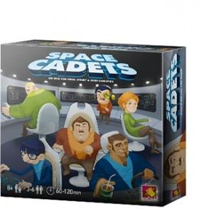 Space Cadets im Anflug
