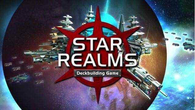 Im März: Star Realms auf deutsch