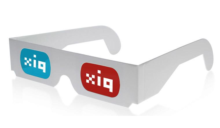 Pix 3D sur les étals