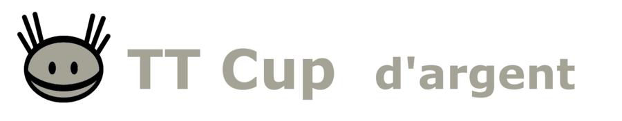 TricTrac Cup d'argent