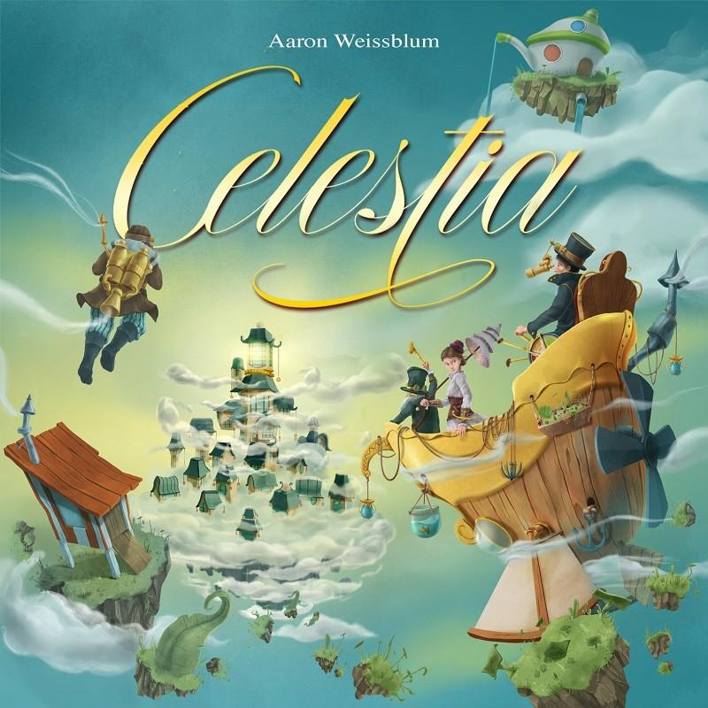 A la découverte de Celestia : La mécanique