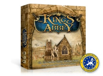 The King's Abbey - L'Abbaye du Roi