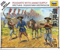 Samurai Battles : Paysans