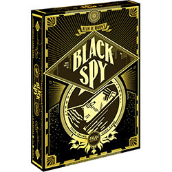 Black Spy™