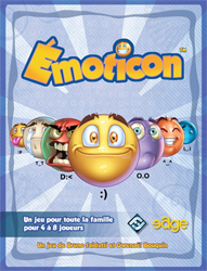 Émoticon