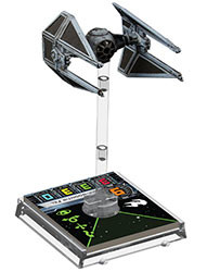 X-Wing - Miniatures Game : Intercepteur TIE ™