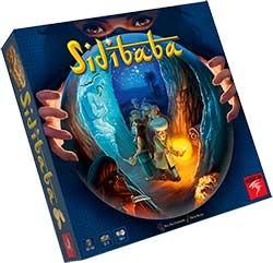 Sidibaba