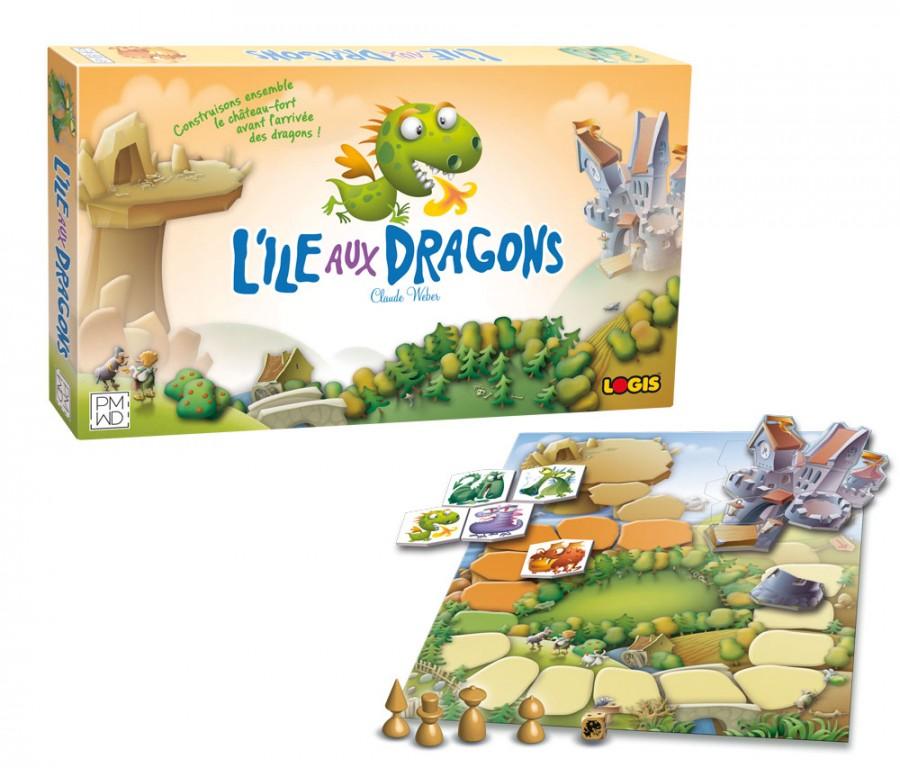 préparez vous, les dragons arrivent!