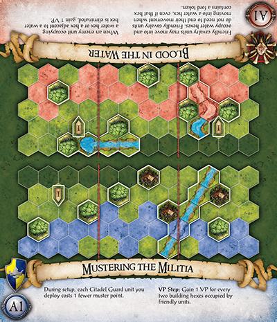 BattleLore Second Edition: