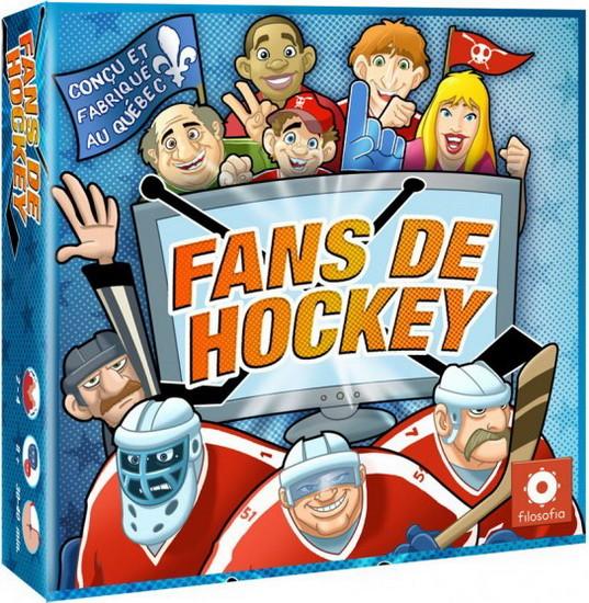 Fans de hockey