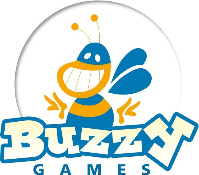 Buzzy Games, nouvel éditeur... Nouveau jeux !