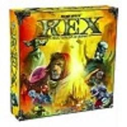 Rex : Final Days of an Empire