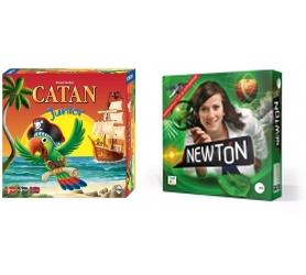 Junior-Catan ist Norwegens Kinderspiel 2014