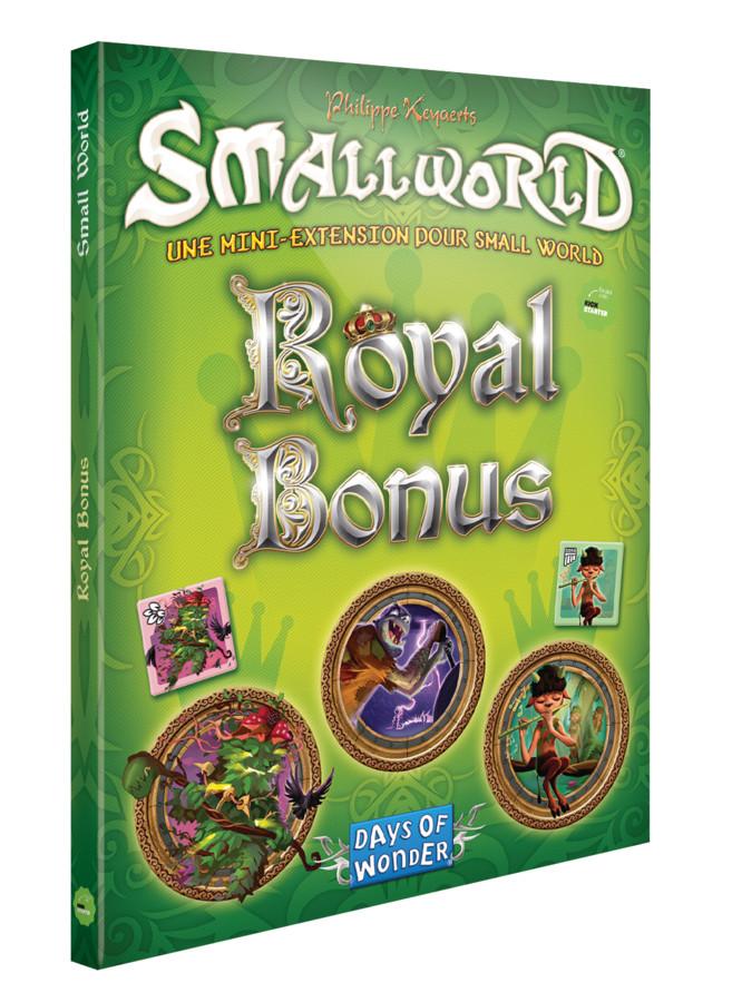Small Word : Royal Bonus