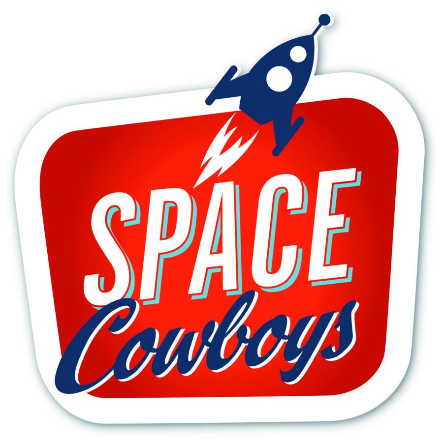 SPACE COWBOYS à CANNES !