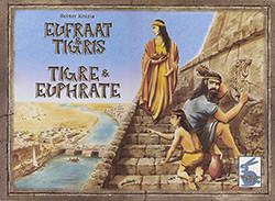 Tigre & Euphrate