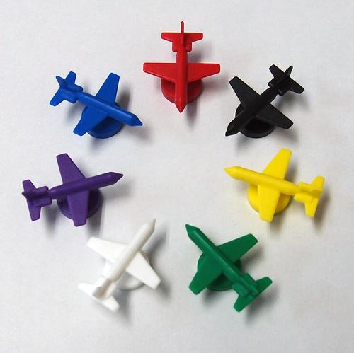 Air Alliances, en l'air au Japon -Essen 2015