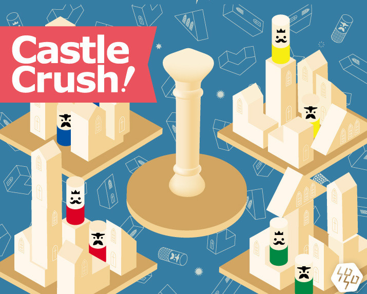 Castle Crush !