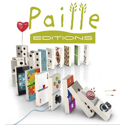 cannEs 2015 - pAILLE eDITIONS