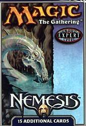 Magic l'Assemblée : Nemesis