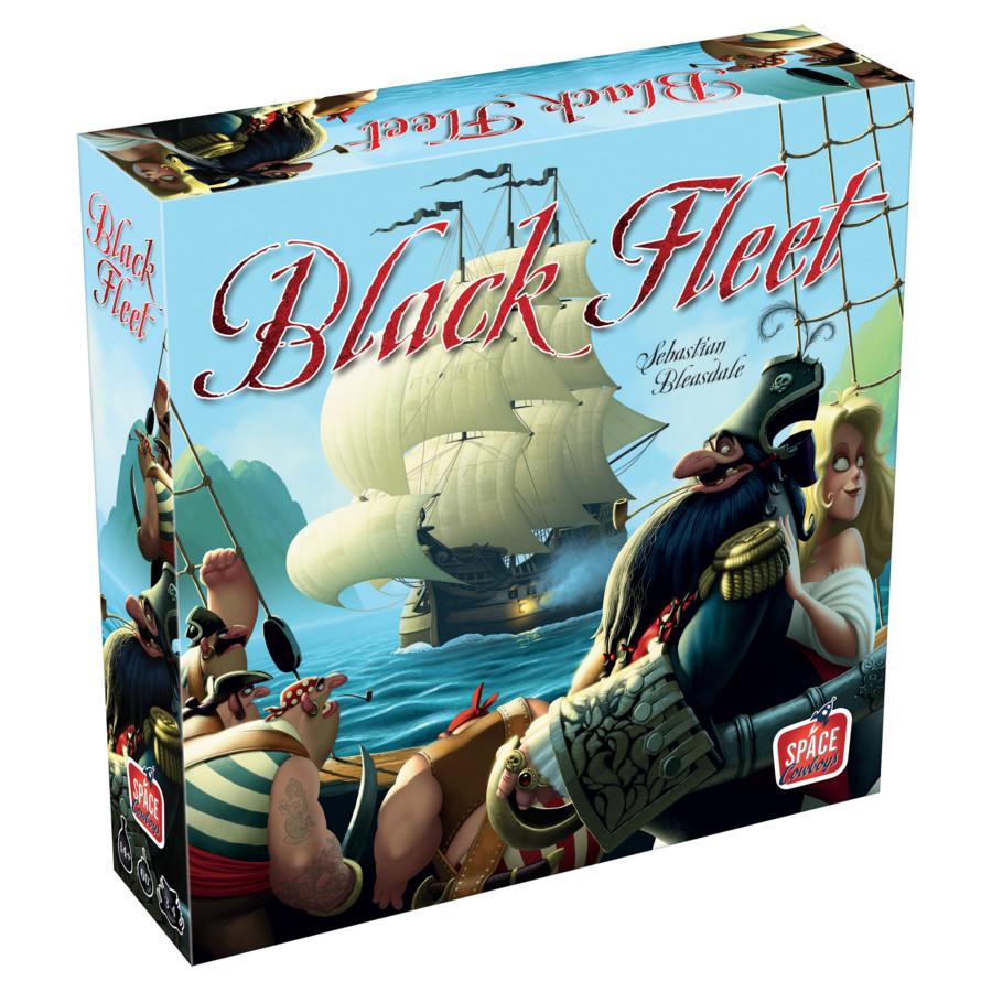 Black fleet™