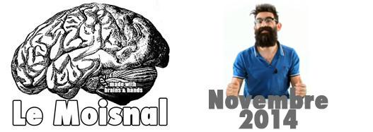 Le Moisnal de Novembre 2014