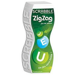 Scrabble ZigZag