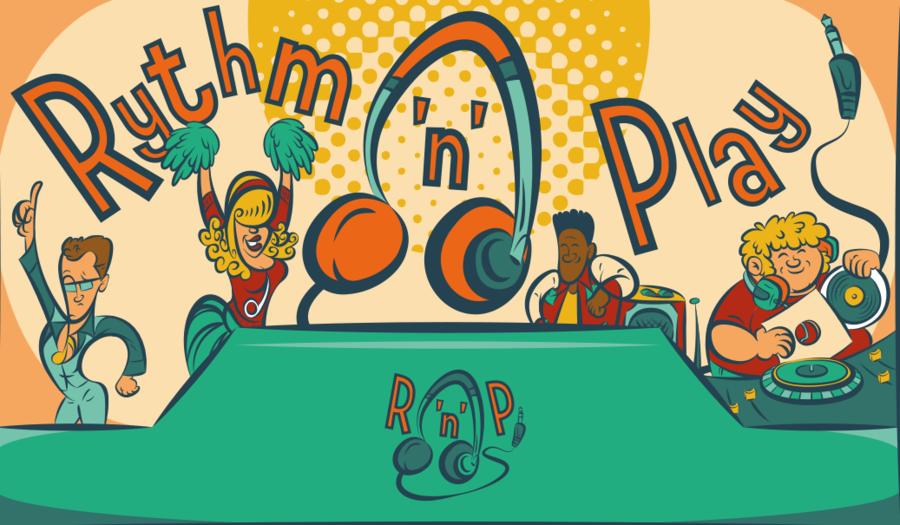 Ryhtme and Play : En mesure, sans soupirs