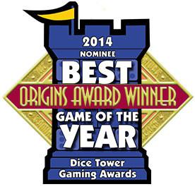 Origins et Dice Tower Awards : Copier n'est pas jouer