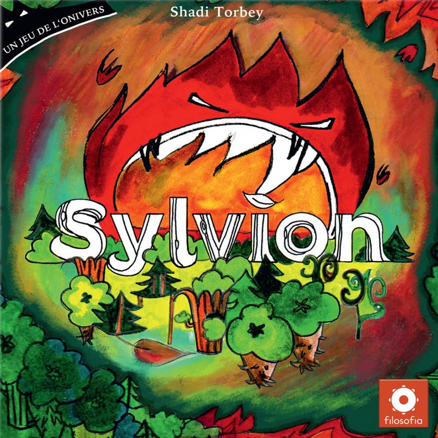 Sylvion, de le qu'est-ce que c'est ?