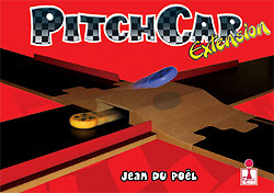 PitchCar : Extension 1