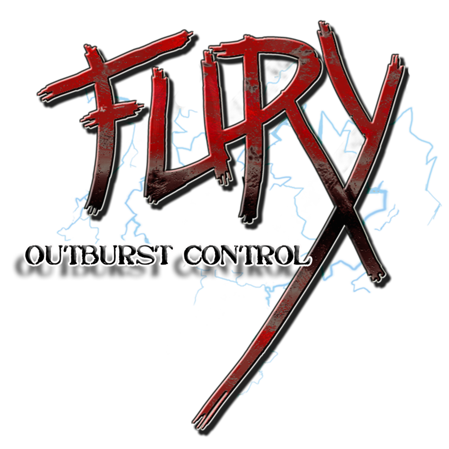 Fury : outburst control ! by forge studio