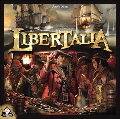 Libertalia, il est temps de ressortir la jambe de bois