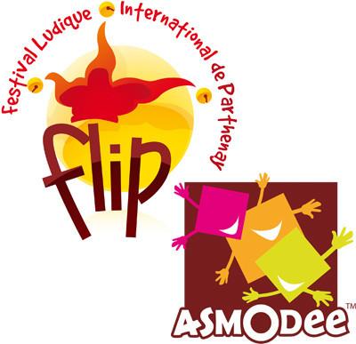 asmodee, vers le flip et au delà
