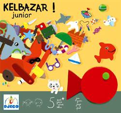 Kelbazar junior