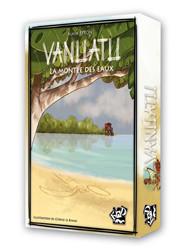 Vanuatu :  La montée des eaux