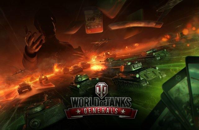 World of Tanks bekommt digitales CCG