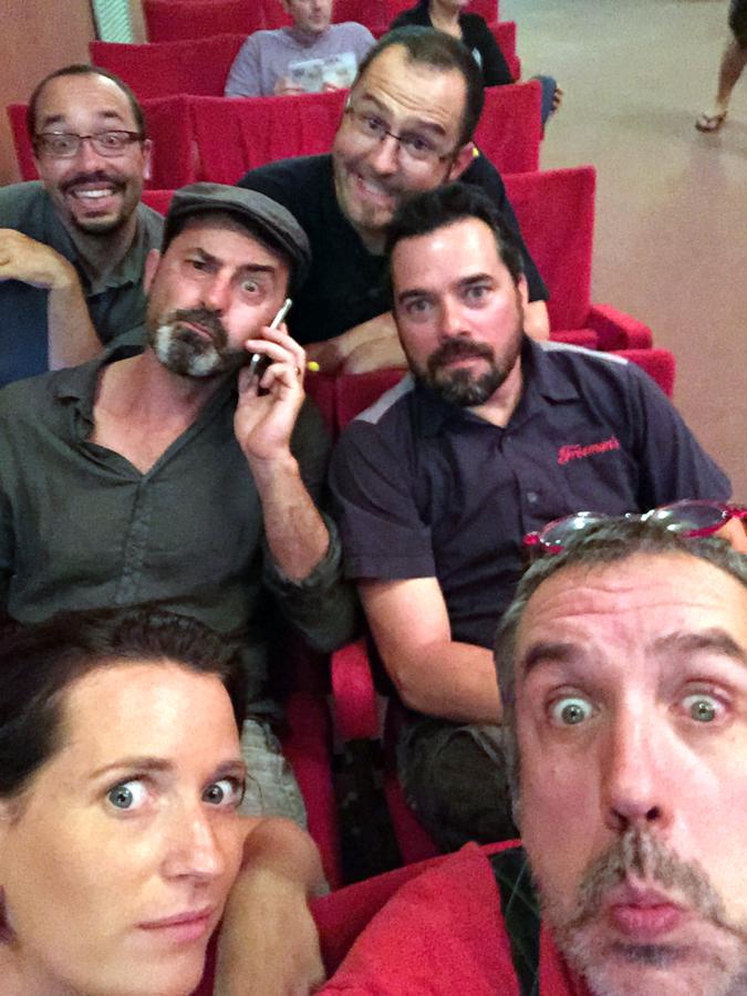 Concours des créateurs du Flip 2015 : vos futurs jeux ?