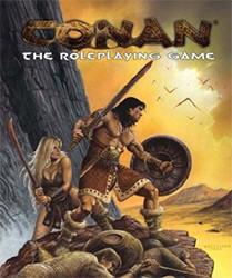 Conan le jeu de rôle