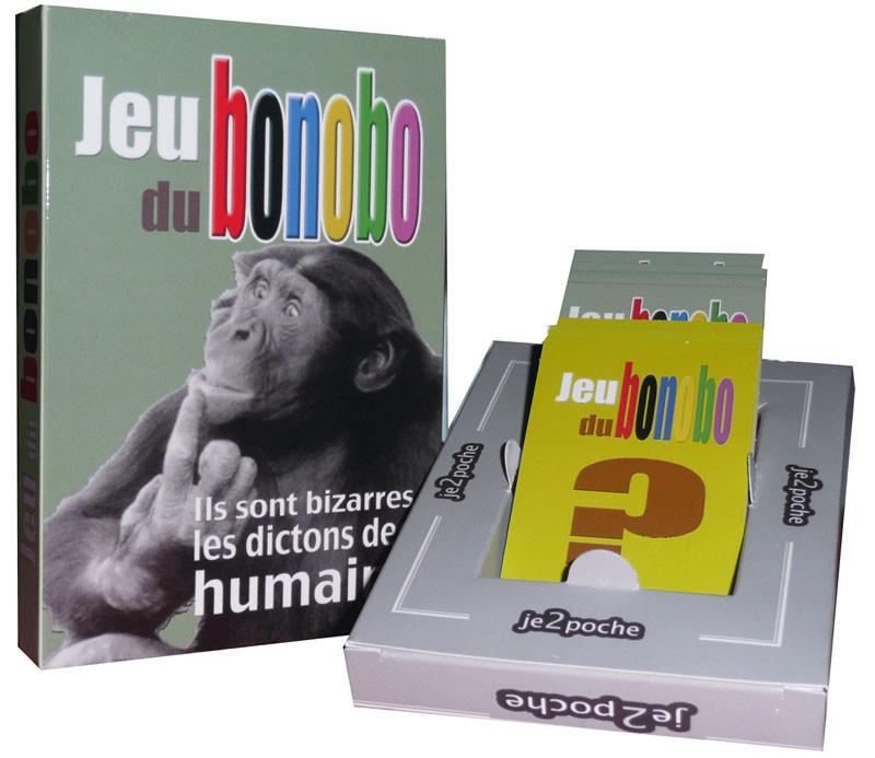 Jeu du bonobo