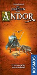 Die Legenden Von Andor : Der Sternenschild