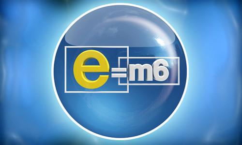 E=M6 passe le jeu au microscope