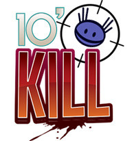 10' To Kill : 10 Hours to Rush, Trictrac to Kill !