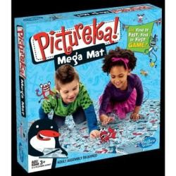 Pictureka Mega Mat
